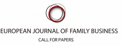 European Journal of Family Business (Call for papers)